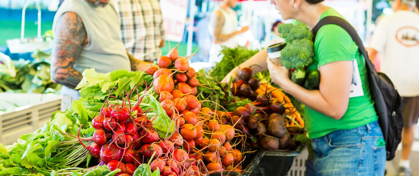 25 Unique Farmers Markets Across the U S  | Cheapism com