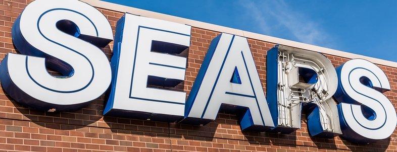 Grab Discounts Galore at Sears!
