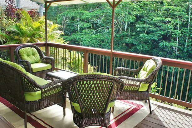 Rental in Hilo, Hawaii