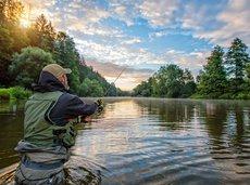 America's Best Fishing Spots