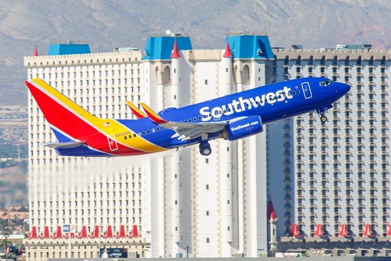 Redeem for Flights - Southwest Airlines | Book Flights ...