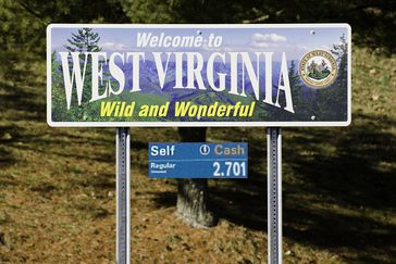 Gas Prices In West Virginia >> Cheapest Gas Prices In Every State Best Cash Price For