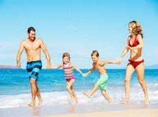 50 of America's Best Beaches