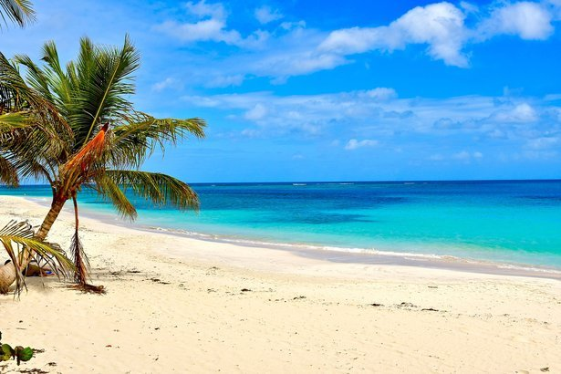 Mercedes White Plains >> 50 of the Best Beaches in the U.S. | Cheapism
