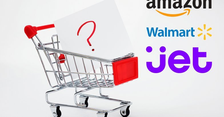 Amazon vs. Walmart vs. Jet: Who Is the Cheapest | Cheapism