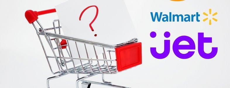 Amazon vs. Walmart vs. Jet.com Showdown