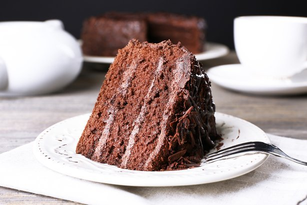 jalapeño chocolate cake