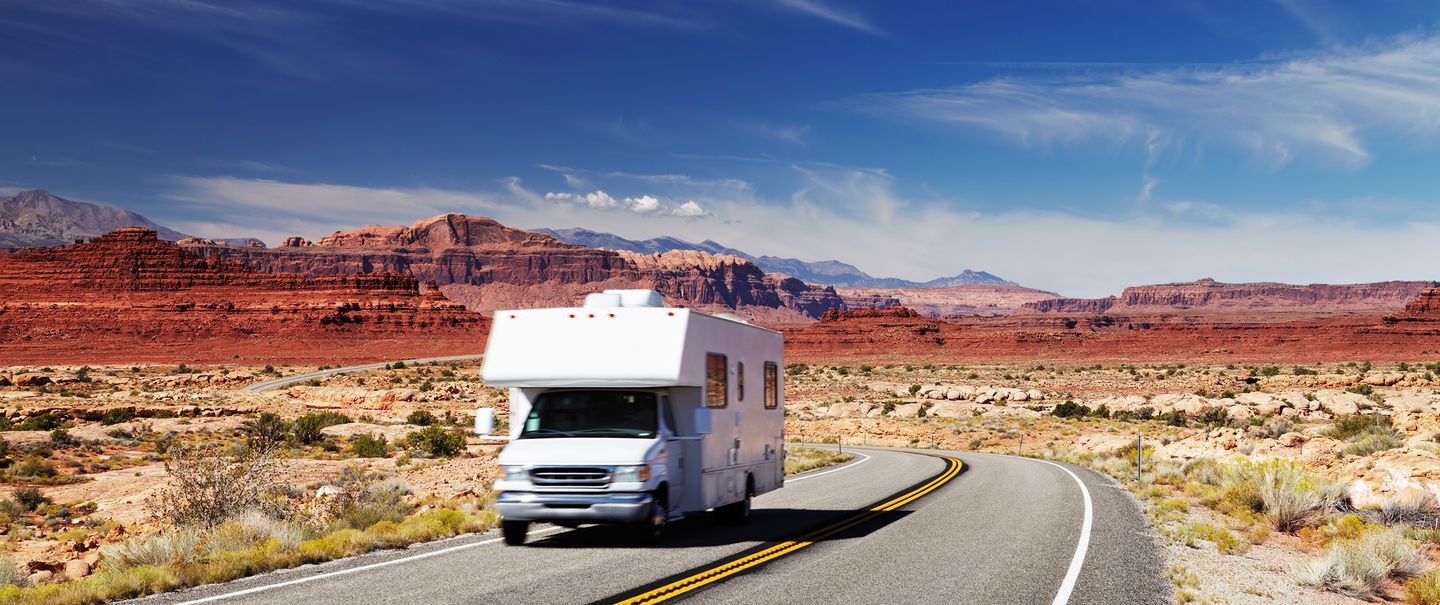 26 Cheap RV Vacations | Cheapism com