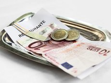 How to Tip When You're Traveling Abroad