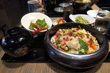 50 of the Best Lunch Menu Specials in the U S  | Cheapism com