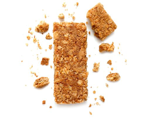 crunchy granola bar
