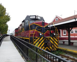 11 Affordable, Scenic Railroad Trips | Cheapism com