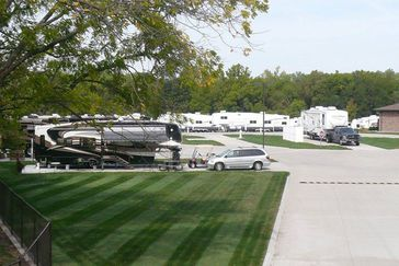 Cheap RV Parks in All 50 States | Cheapism com