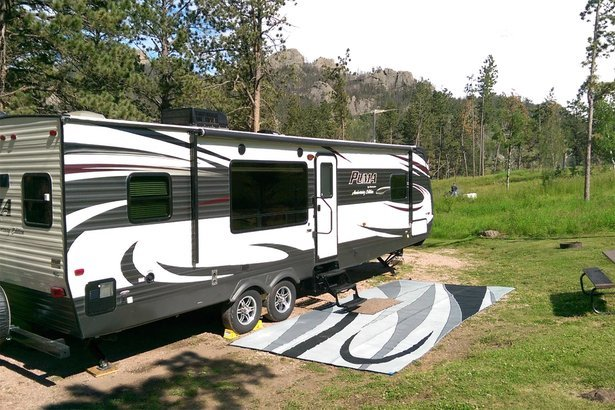 Cheap RV Parks In All 50 States