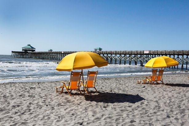 20 Best Towns For East Coast Beach Vacations Cheapism Com