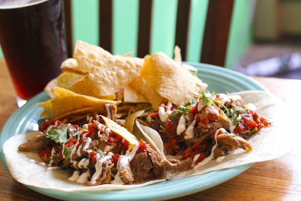 Best Cheap Mexican Food Seattle