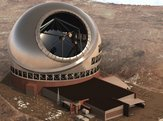 Gordon Moore's Thirty Meter Telescope