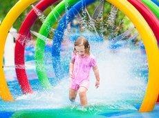 It's Time to Splash!