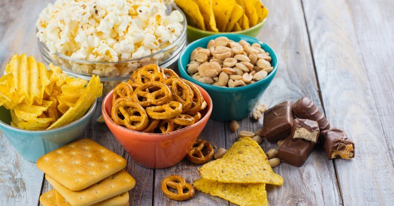 the 20 best healthy junk food options cheapism