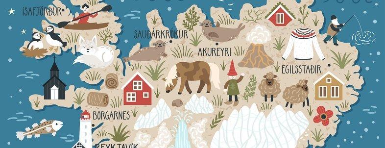 Visit Iceland for Less