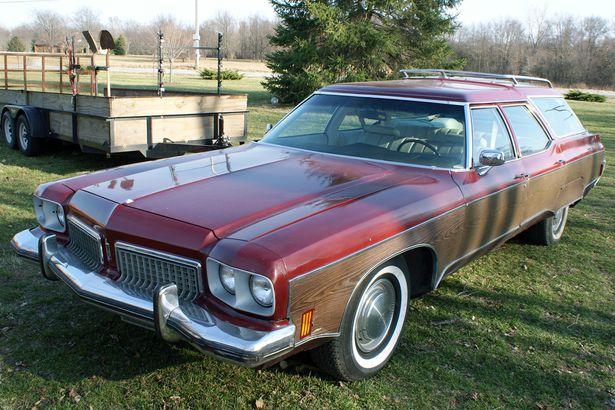 c9de6c3c757 General Motors Clamshell Wagons