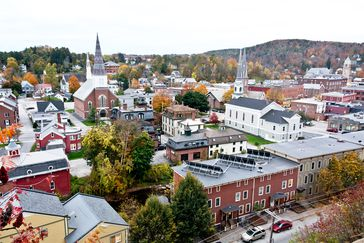 Best Small Towns In America 50 Cute And Quaint Places To Visit
