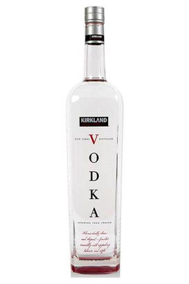 Kirkland Signature Vodka