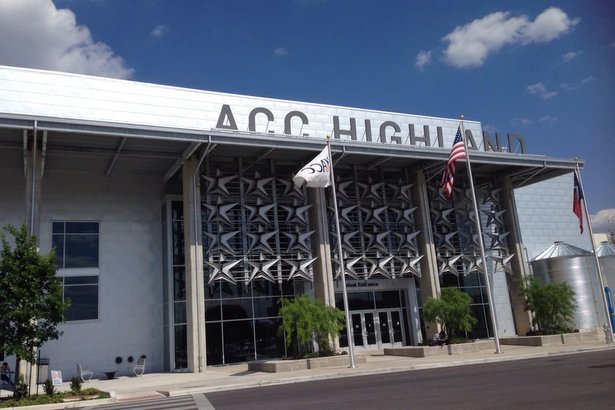 ACC Highland Campus in Austin, Texas