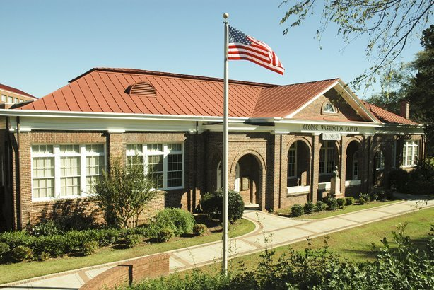 George Washington Carver Museum in Alabama