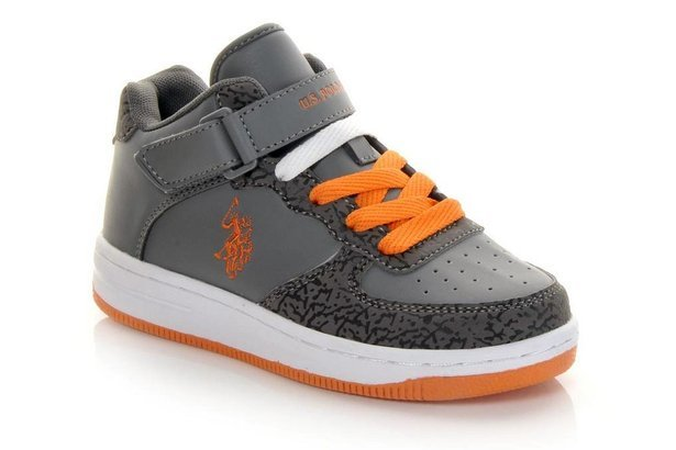 ce20f7c8b326 U.S. Polo Assn. Boys  Athletic Shoes