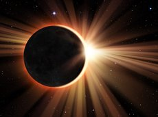 See the Solar Eclipse!