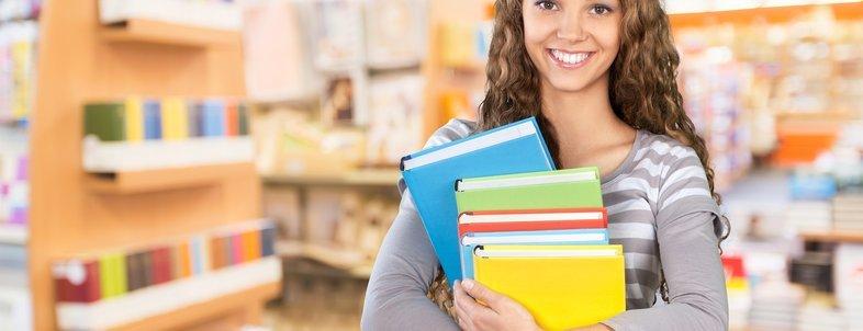Save Big on Textbooks
