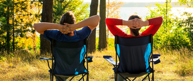Marvelous 10 Best Camping Furniture Essentials Cheapism Com Beatyapartments Chair Design Images Beatyapartmentscom