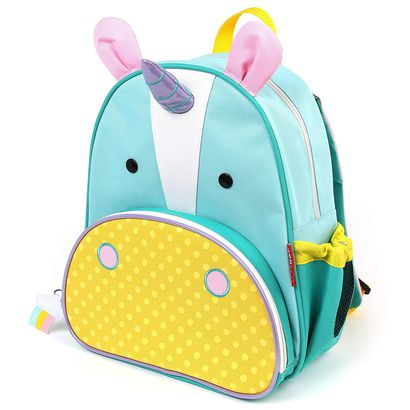 Skip Hop Zoo Insulated Toddler Backpack