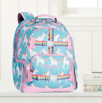 1c7134b3185 Pottery Barn Kids Mackenzie Backpack