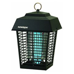 080316 Flowtron BK-15D Electronic Insect Killer