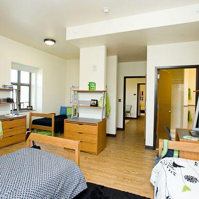 21 Spectacular Student Housing Cheapismcom