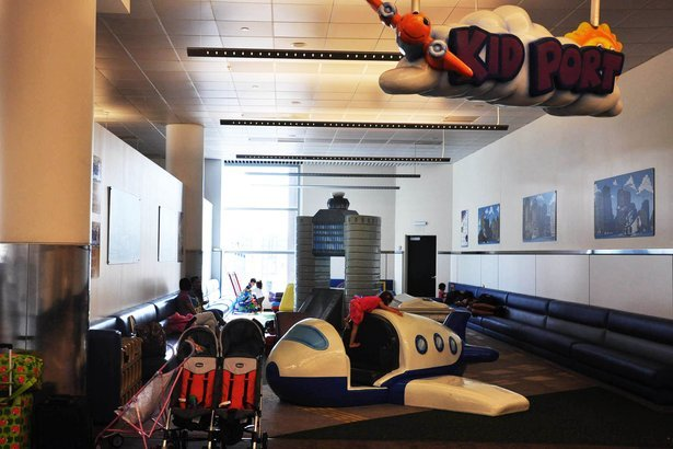 Things To Do During A Layover At US Airports Cheapism - The 15 best airports for a layover