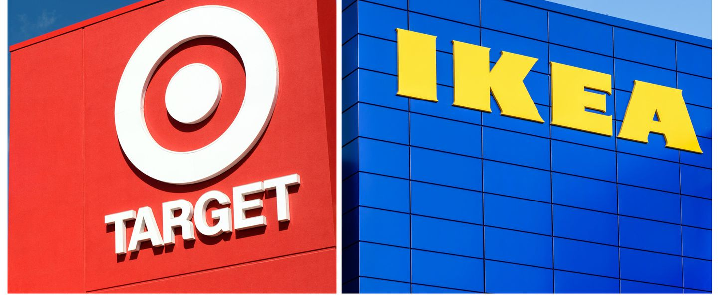 Best Furniture Deals At Target And Ikea Cheapism Com