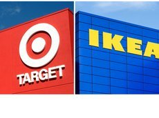 Target and Ikea Showdown