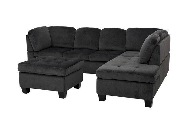 Canterbury Sectional Sofa