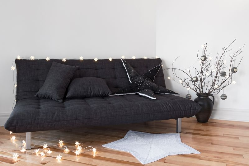 12 Cheap Comfortable Futons Under