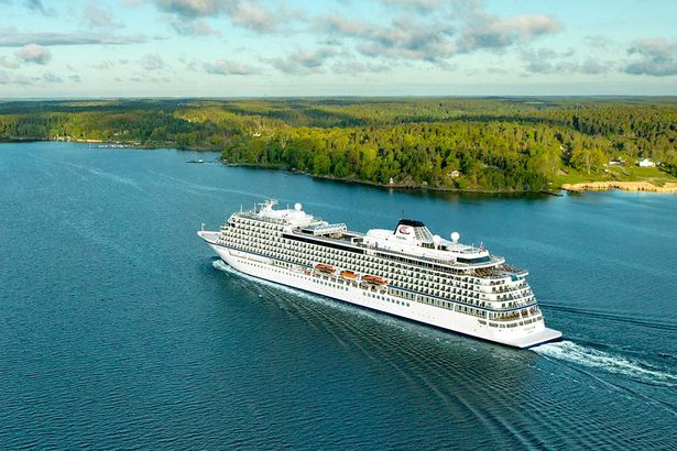 6ce4597a3c2 Most Luxurious Cruise Cruise Ships