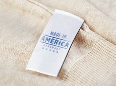 Clothing Brands Still Made in USA