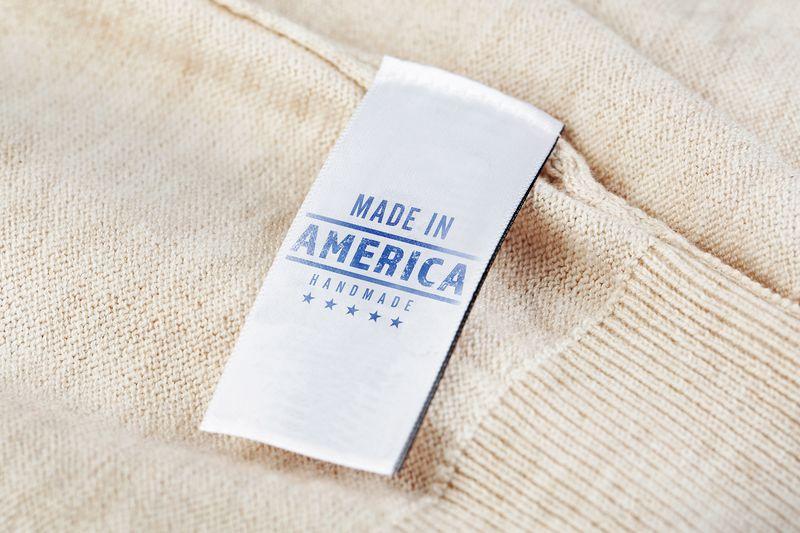 bc51e5e833 40 Clothing Brands Still Made in America | Cheapism.com