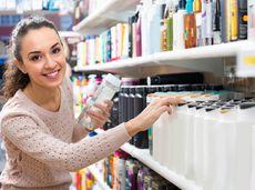 Best Drugstore Shampoo