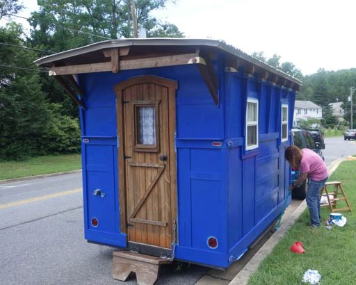 50 Tiny Houses for Sale When Affordability Is a Big Deal ...
