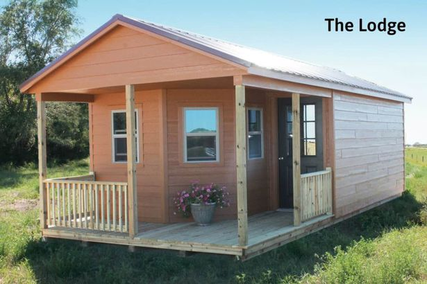 50 Tiny Houses for Sale When Affordability Is a Big Deal | Cheapism com
