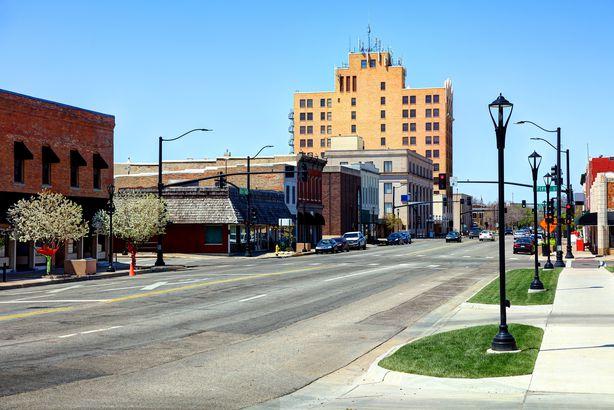 Salina, Kansas