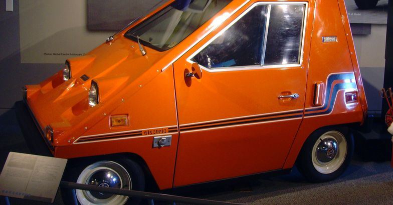 Ugliest Cars Ever Made Cheapism
